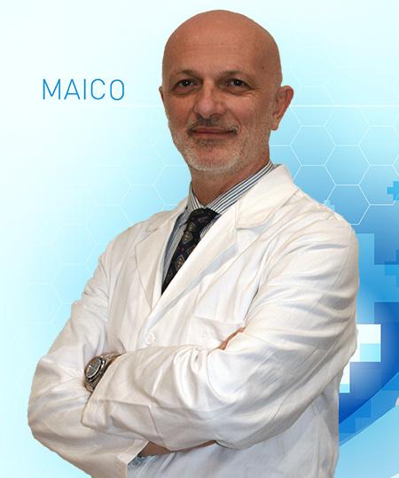 Giampaolo Delucchi - Audioprotesista