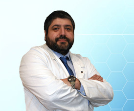 Martino Fezza audioprotesista