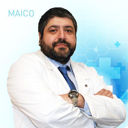 Martino Fezza - audioprotesista