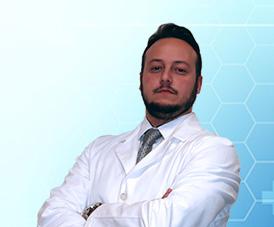 Nicholas Lanza audioprotesista