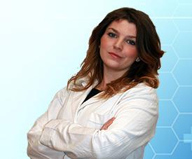 Beatrice Pagano audioprotesista - informatore medico