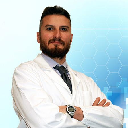 Daniele Privitera - audioprotesista