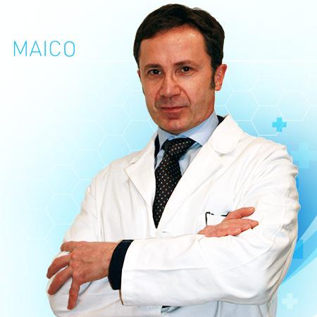 Marco Somaini -audioprotesista - centro Maico La Spezia