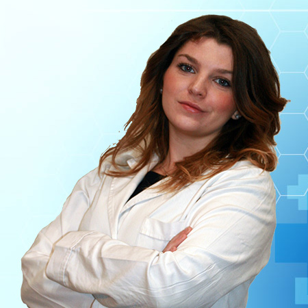 Beatrice Pagano - audioprotesista - informatore medico