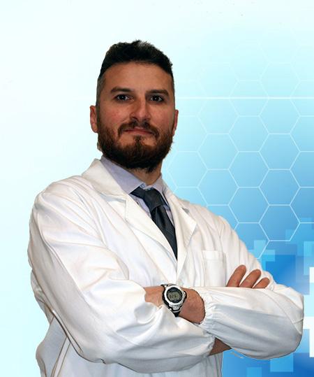 Daniele Privitera - audioprotesista Maico Genova Sampierdarena