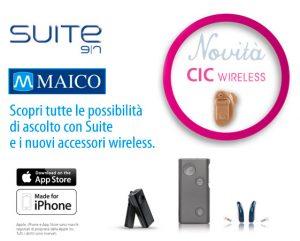 Suite 9/7 CIC wireless