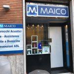 Centro Maico La Spezia via Rattazzi 46 - 48