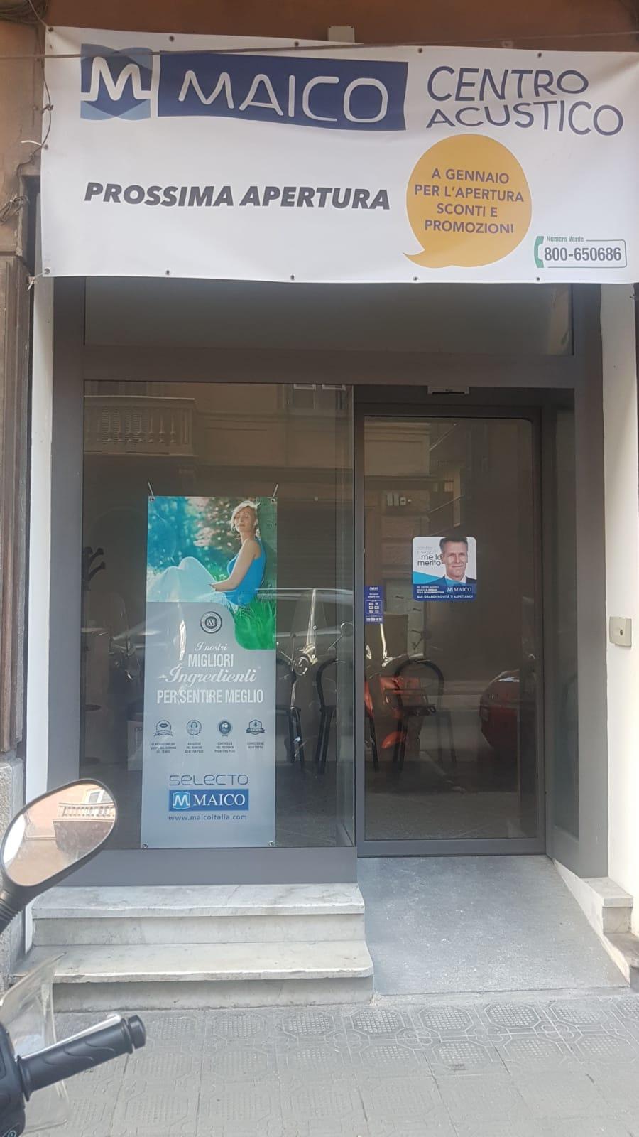 MAICO Rapallo via della Libertà 37