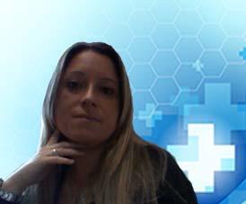 Alessia Marchi - Customer Care