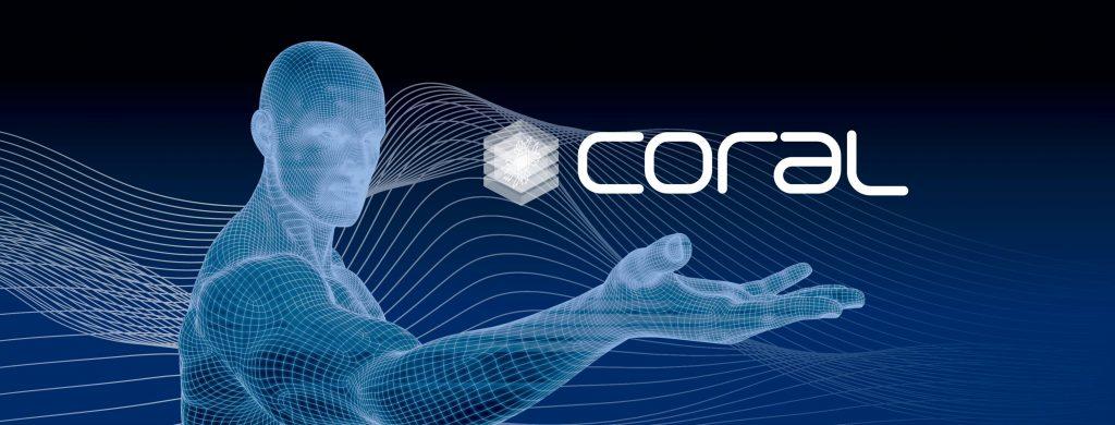 MAICO CORAL apparecchio acustico con processore per elaborazione sonora in real time ricaricabile