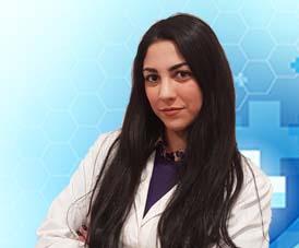 Desiree Poli Guarnieri - audioprotesista Rapallo Chiavari
