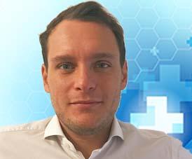 Gianmarco Parodi - audioprotesista Voltri