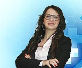 Ilaria Sanna - customer care