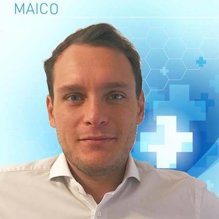 Gianmarco Parodi - audioprotesista