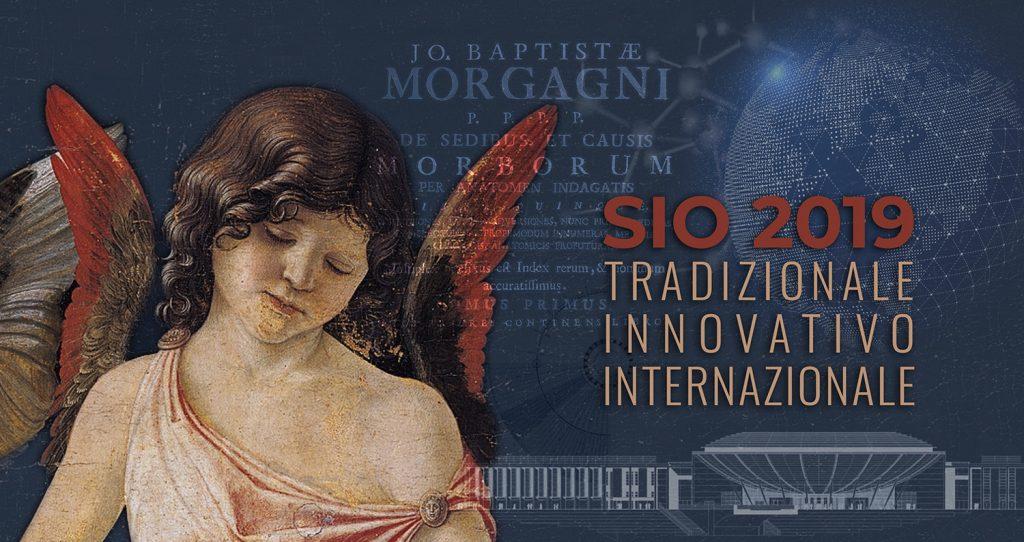 106° Congresso Nazionale  della Società Italiana di Otorinolaringoiatria