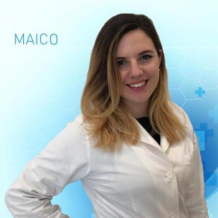 Marta Bagnasco - audioprotesista
