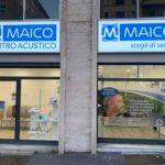 Nuovo Centro Maico Genova Foce